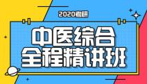 2020林肯娱乐登录测试中医综合全程精讲班